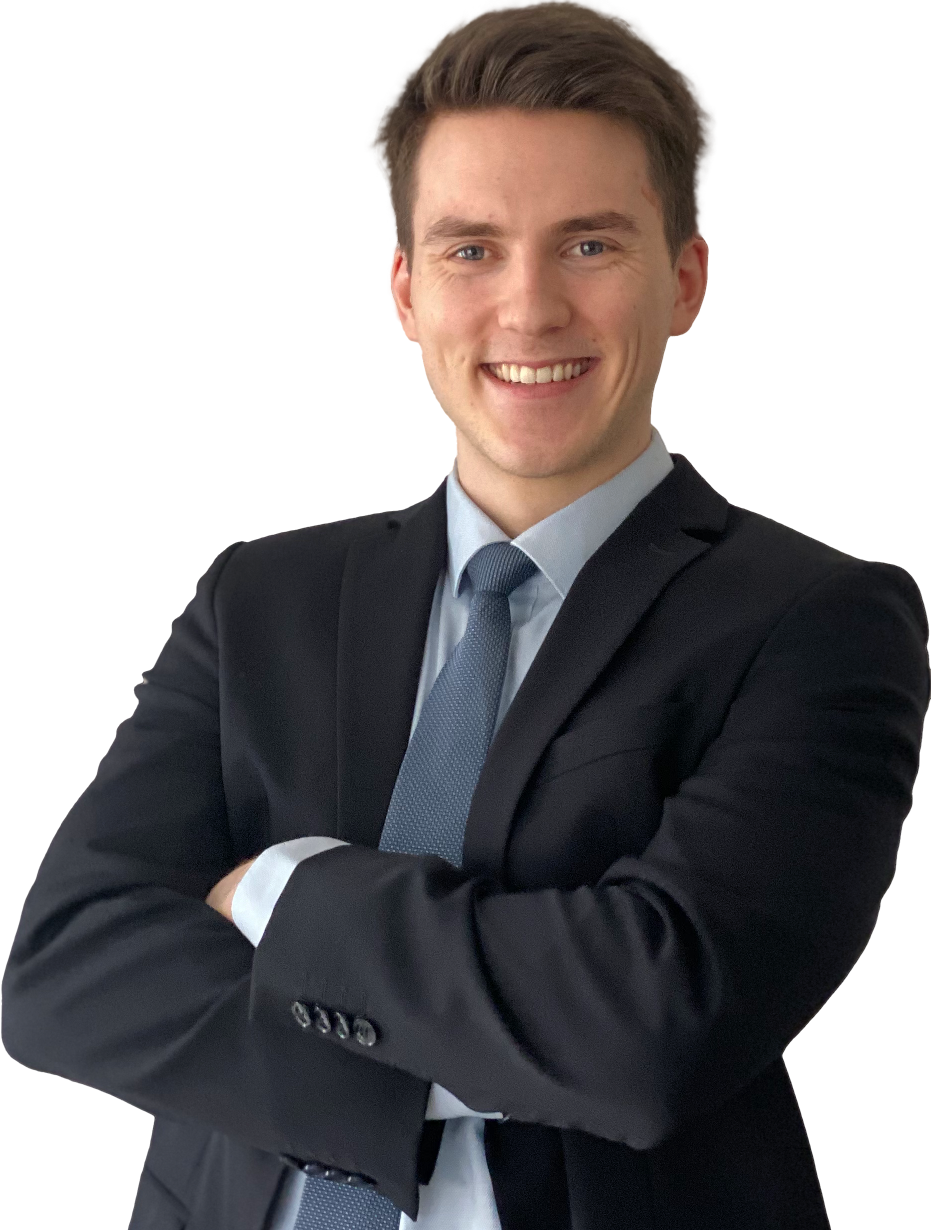Julian Both Inhaber Both Invest - Finanzberatung Saarland